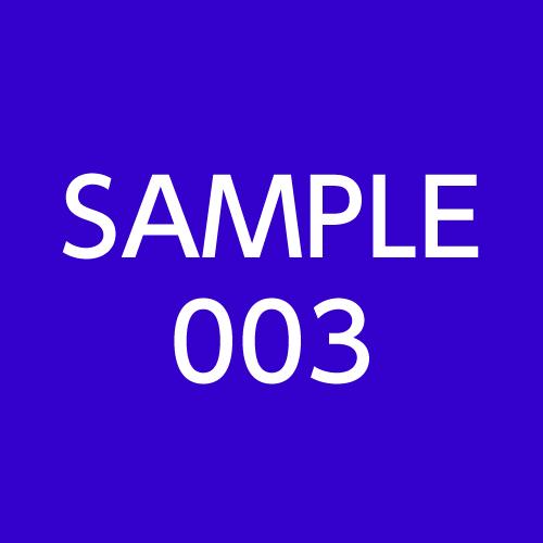 sample003